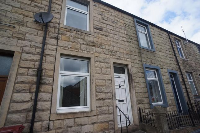 Thumbnail Terraced house to rent in Woone Lane, Clitheroe, Lancashire