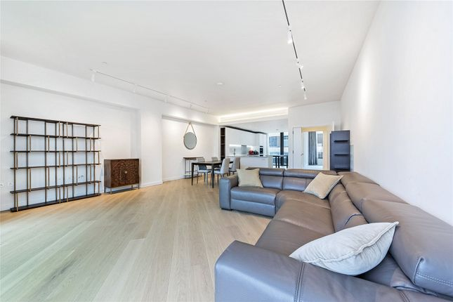 Thumbnail Flat to rent in Wood Crescent, Television Centre, White City, London