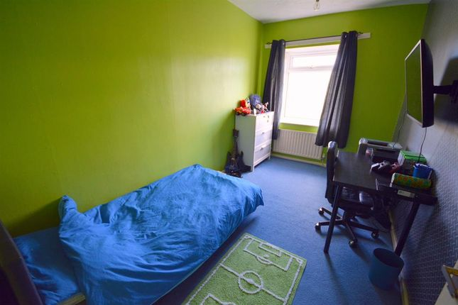Bedroom Three of William Street, Auckland Park, Bishop Auckland DL14
