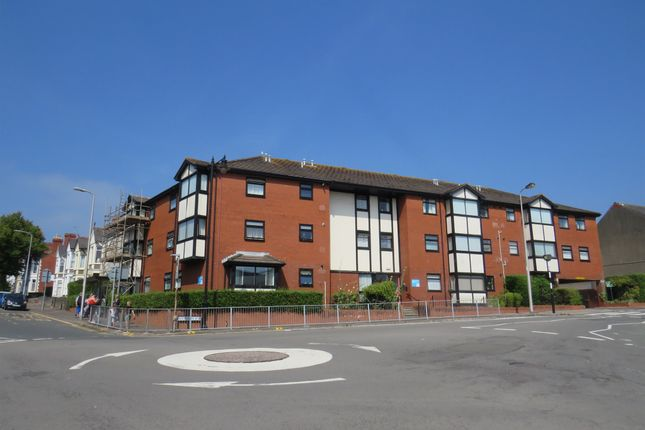 1 bed flat for sale in Wyndham Street, Barry CF63