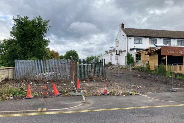 Thumbnail Industrial for sale in Land Off Staniforth Road, Attercliffe, Sheffield