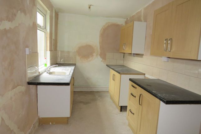 Thumbnail Semi-detached house for sale in Rawmarsh Hill, Parkgate, Rotherham