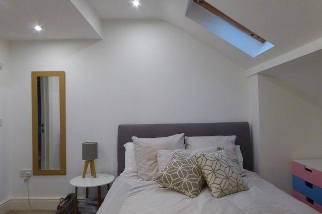 Attic Bedroom of First Avenue, Selly Park, Birmingham B29