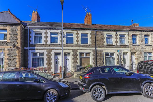 2 bed property to rent in Donald Street, Roath, Cardiff CF24