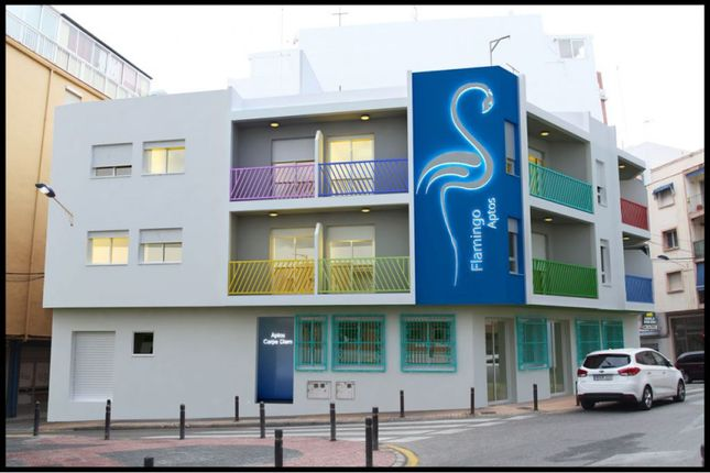 Thumbnail Block of flats for sale in Investment Opportunity, 10 Apartments, Central, Benidorm