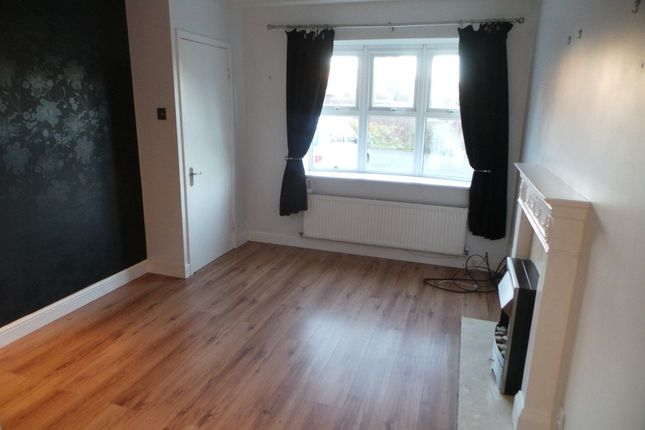 Thumbnail Terraced house to rent in Althrop Grove, Longton, Stoke-On-Trent