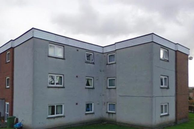 Thumbnail Flat to rent in Roundelwood, Tillicoultry
