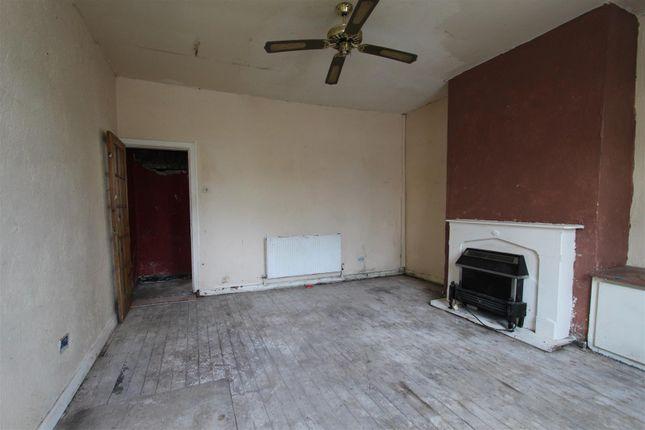 Reception Room of Grey Street, Burnley BB10