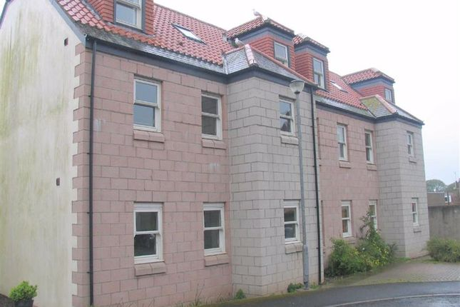 Thumbnail Flat to rent in Sidey Court, Marygate, Berwick-Upon-Tweed