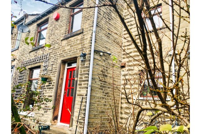 Thumbnail Semi-detached house for sale in Halifax Old Road, Huddersfield