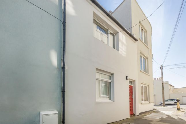 Thumbnail Terraced house for sale in St. Clements Place, St. Leonards-On-Sea