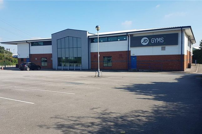 Thumbnail Retail premises for sale in 3 Sissons Way, Hull, East Riding Of Yorkshire