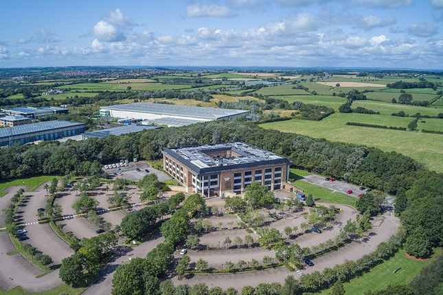 Thumbnail Office to let in Windmill Hill, Swindon