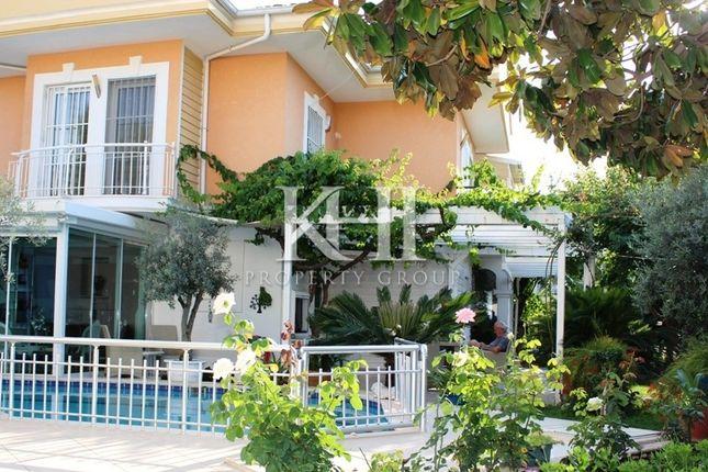 Thumbnail Villa for sale in Marina, Fethiye, Muğla, Aydın, Aegean, Turkey