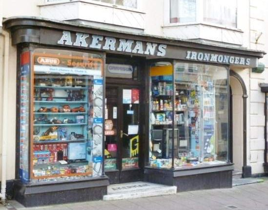Thumbnail Retail premises to let in Seaton, Devon