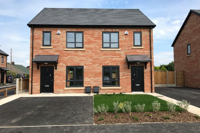 3 bed semi-detached house for sale in Chapel Road, Hesketh Bank, Lancashire