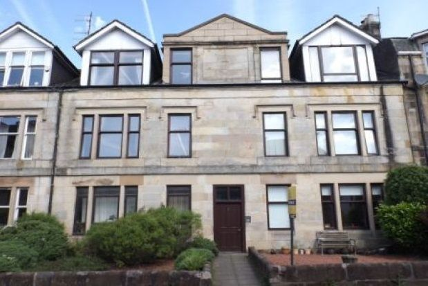 Thumbnail Flat to rent in Norval Place, Moss Road, Kilmacolm
