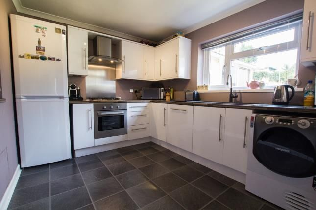 Kitchen of Paignton, Devon TQ3