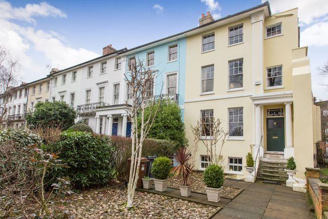 Thumbnail End terrace house for sale in Heathfield Terrace, London