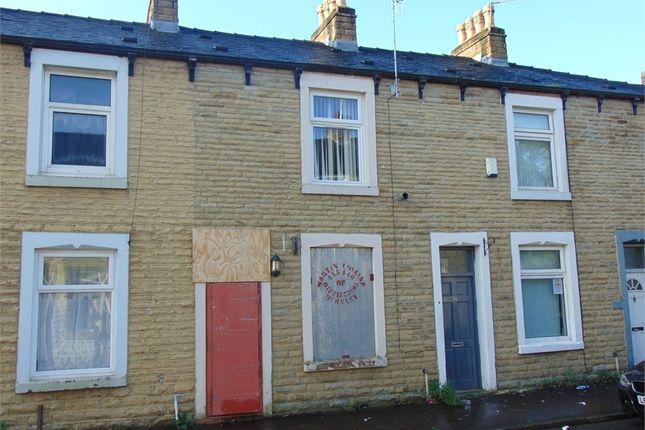 Hobart Street, Burnley, Lancashire BB11