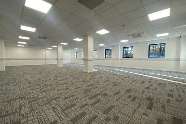 Office to let in Melin Corrwg Business Parc, Upper Boat, Pontypridd