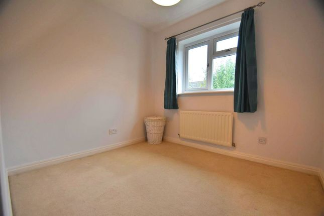 Bedroom 2 of Tunshill Road, Wythenshawe, Manchester M23