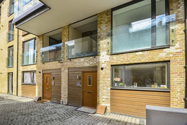 2 bed flat to rent in Squire Lofts Stour Street, Canterbury CT1