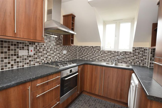 Thumbnail Flat for sale in Southalls Way, Norwich