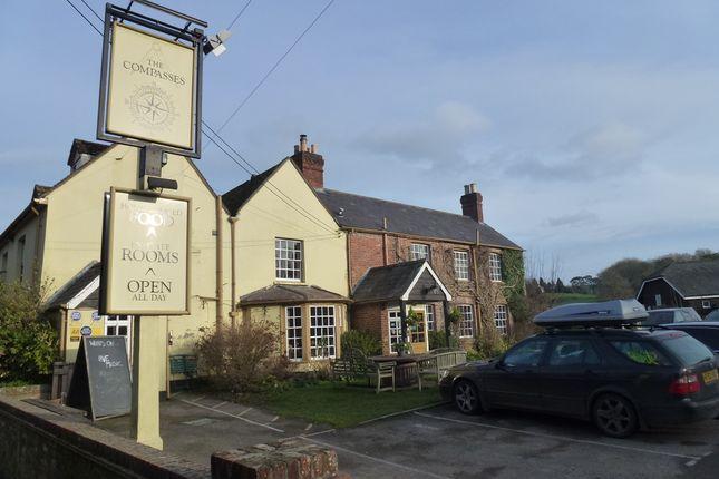 Thumbnail Pub/bar for sale in East End, Hampshire: Fordingbridge
