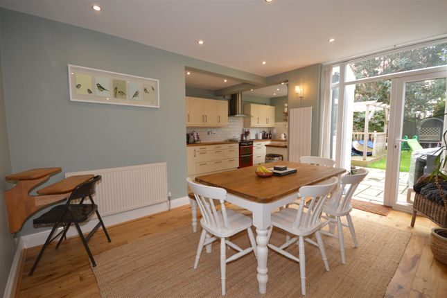 Dining Room of Hartington Crescent, Earlsdon, Coventry CV5