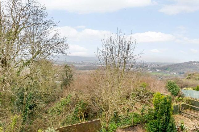 Thumbnail Maisonette for sale in Allt-Yr-Yn Court, Newport