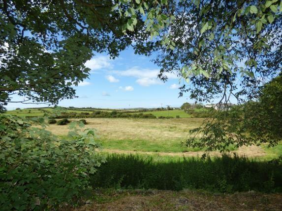 Rear Views of Pentrefelin, Amlwch, Sir Ynys Mon LL68
