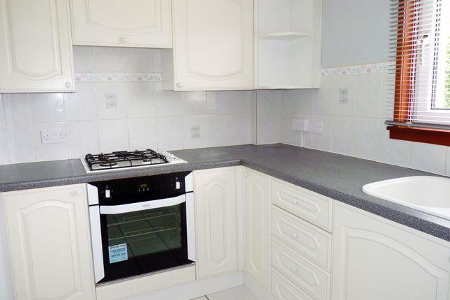 Kitchen of Pembroke, Caldewrwood, East Kilbride G74