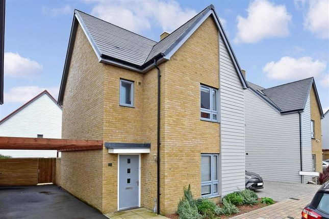 External (Web) of Repton Avenue, Ashford, Kent TN23