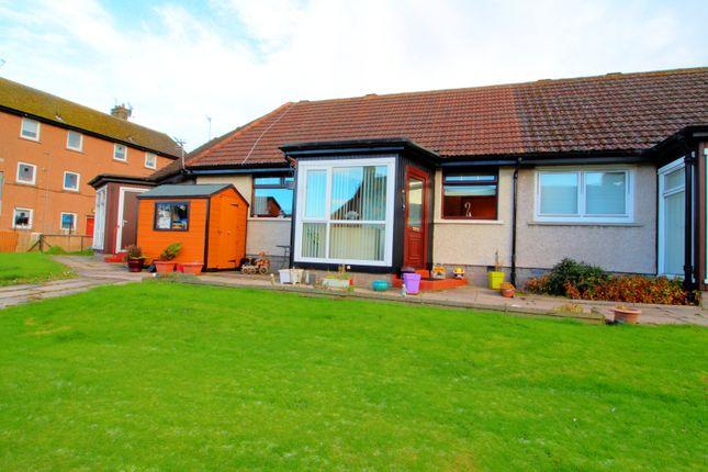 Thumbnail Terraced house for sale in Gardner Walk, Aberdeen