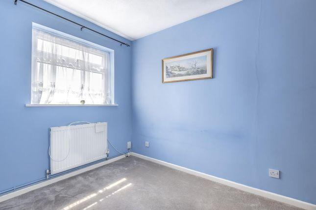 Bedroom of Rosedale Gardens, Thatcham RG19