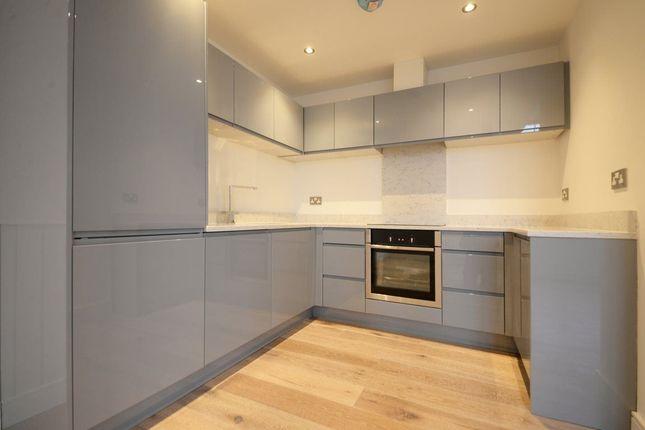 Thumbnail Flat to rent in Firth Mill, Firth Street, Skipton