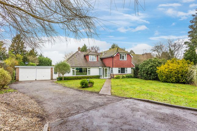 Thumbnail Detached house for sale in Oak Lodge Drive, Redhill