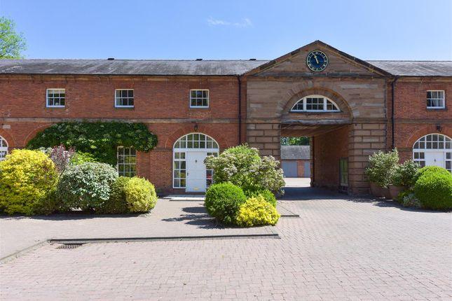Thumbnail Property for sale in Fisherwick Wood Lane, Fisherwick Wood, Lichfield