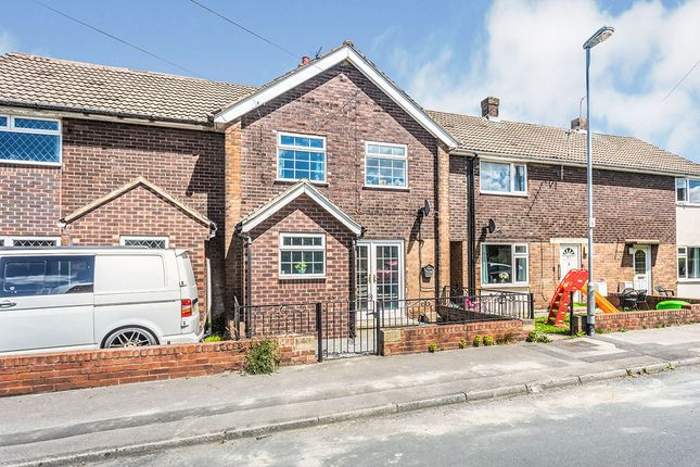Terraced house for sale in Chiltern Avenue, Whitwood, Castleford, West Yorkshire
