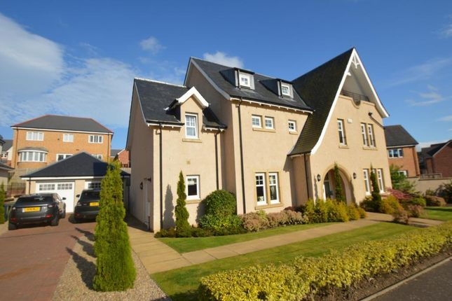 Thumbnail Property for sale in Lapwing Avenue, Woodilee, Lenzie