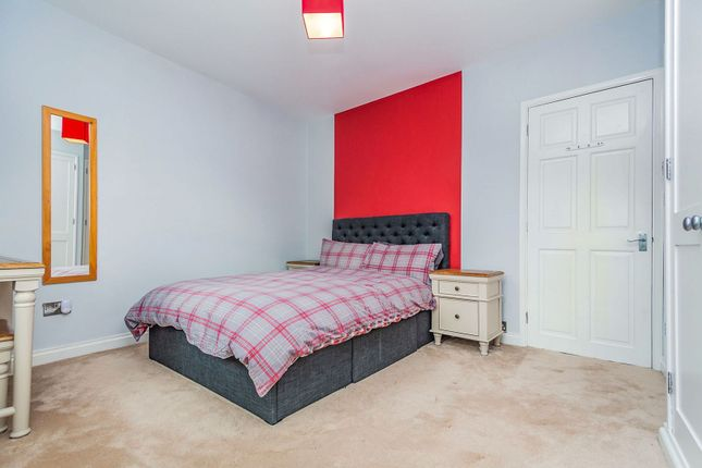 Bedroom One of Prince Of Wales Avenue, Reading RG30