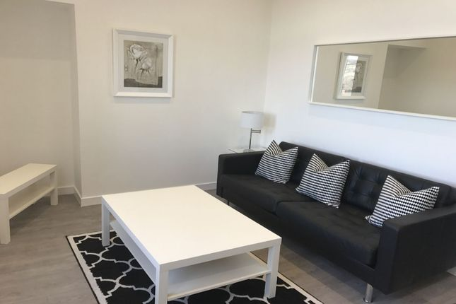 Thumbnail Flat to rent in Stratherrick Park, Inverness
