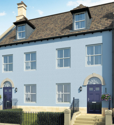 Thumbnail Semi-detached house for sale in Kettering Road, Stamford