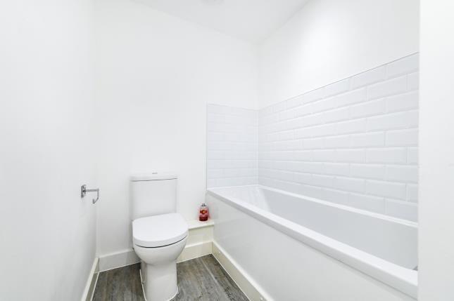 Bathroom of Jutland Court, Braintree CM7