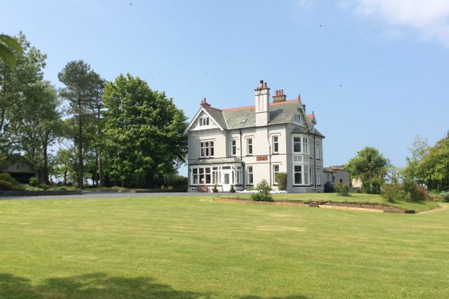 Thumbnail Property for sale in Hotel & Guest Houses LA18, Haverigg, Cumbria