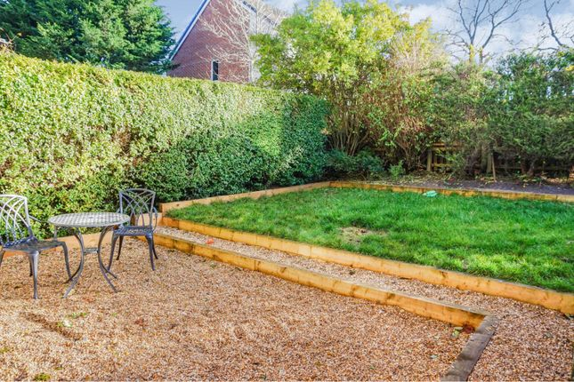 Rear Garden of Rowlestone Rise, Greengates, Bradford BD10