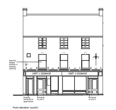 Thumbnail Retail premises to let in St Pauls Square, Bedford, Bedfordshire