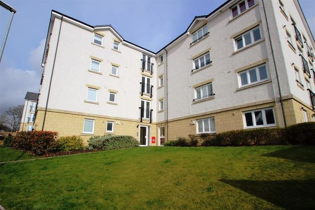 Thumbnail Flat to rent in Kelvindale Court, Glasgow