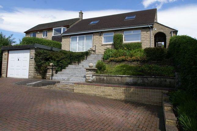Thumbnail Bungalow to rent in Northwood Lane, Darley Dale, Derbyshire